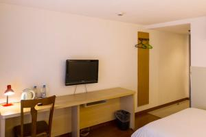 Motel Shanghai Caoyang New Village Fengqiao Road Metro Station, Hotels  Shanghai - big - 22