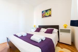 Apartment Smaragdinus A24