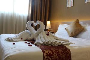 Dela Chambre Hotel, Szállodák  Manila - big - 73