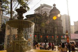 Dela Chambre Hotel, Szállodák  Manila - big - 75