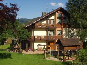 Ferienhof Bohnert