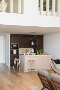 Colonia Beach House, Apartmány  Colonia Sant Jordi - big - 29