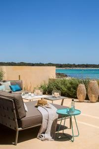 Colonia Beach House, Appartamenti  Colonia Sant Jordi - big - 24