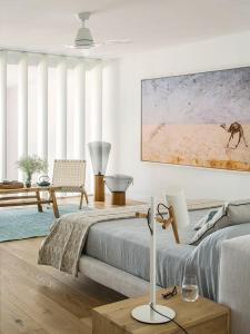 Colonia Beach House, Appartamenti  Colonia Sant Jordi - big - 22