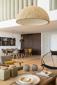 Colonia Beach House, Апартаменты  Колония-Сант-Жорди - big - 19