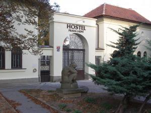 Hostel Praha Ládví