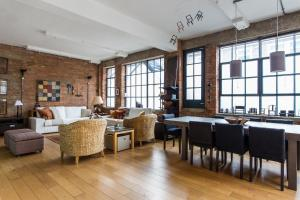 onefinestay - Marylebone private homes II, Апартаменты  Лондон - big - 60