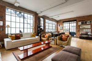 onefinestay - Marylebone private homes II, Апартаменты  Лондон - big - 1