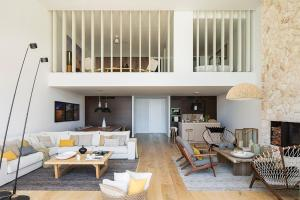 Colonia Beach House, Appartamenti  Colonia Sant Jordi - big - 7