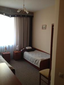 Отель Королевский Двор - фото 10