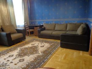 Apartment Varshavskaya 16