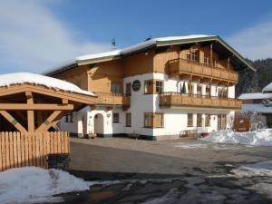 Landhaus Hörhager