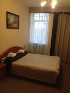 Отель Королевский Двор - фото 12