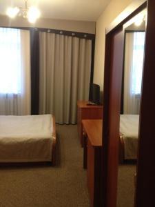 Отель Королевский Двор - фото 13