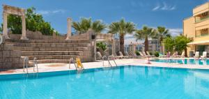 Hotel Esra and Family Suites, Hotels  Didim - big - 20