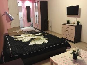Мини-отель Сильвер - фото 25