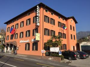 Hotel Zen - Balerna