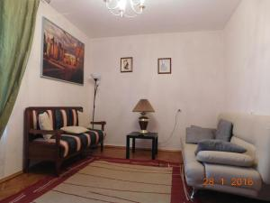 2 Bedrooms Flat Lessnoy Passage