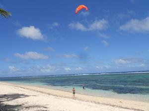 White Sands Paradise Beach Resort