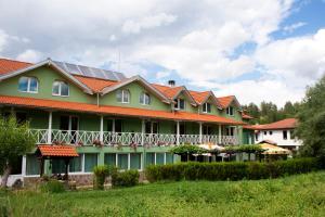obrázek - Hotel 1876