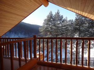 Гостевой дом Альпийский - фото 25