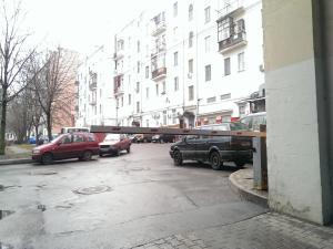 Апартаменты Сердце Минска - фото 14