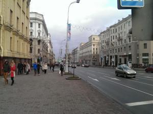 Апартаменты Сердце Минска - фото 13