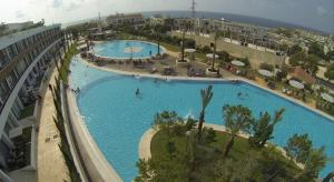Las Salinas Resort - Motel
