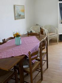 Residence du Mas, Appartamenti  Criel-sur-Mer - big - 27