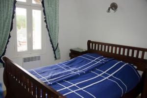 Residence du Mas, Appartamenti  Criel-sur-Mer - big - 28