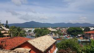 Hospedaria Bela Vista, Priváty  Florianópolis - big - 11