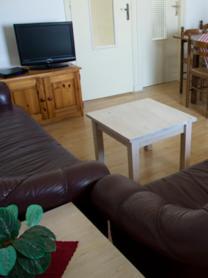 Residence du Mas, Appartamenti  Criel-sur-Mer - big - 31