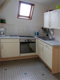 Residence du Mas, Appartamenti  Criel-sur-Mer - big - 32
