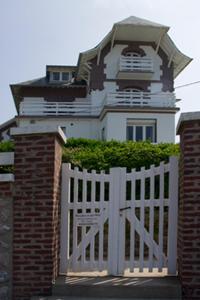 Residence du Mas, Appartamenti  Criel-sur-Mer - big - 39