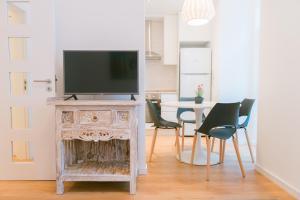 Entre o Carmo e a Trindade, Appartamenti  Lisbona - big - 6
