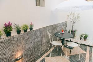 Entre o Carmo e a Trindade, Appartamenti  Lisbona - big - 8