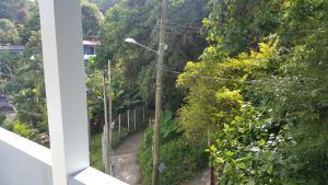Hospedaria Bela Vista, Priváty  Florianópolis - big - 6