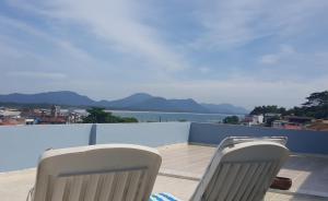 Hospedaria Bela Vista, Priváty  Florianópolis - big - 7