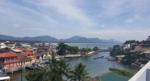 Hospedaria Bela Vista, Priváty  Florianópolis - big - 8