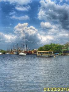 Puerto Barillas