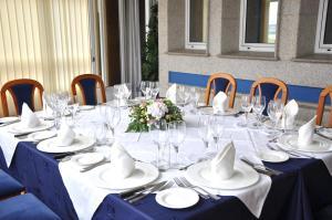 Hotel Crunia