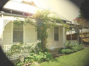 Springs Cottage, Ferienhäuser  Daylesford - big - 3