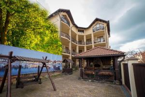 Guest House Yuzhniy, Penziony – hostince  Divnomorskoye - big - 58