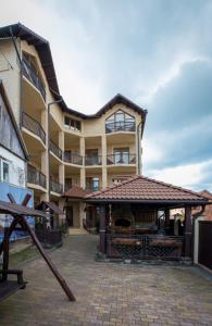 Guest House Yuzhniy, Penziony – hostince  Divnomorskoye - big - 62