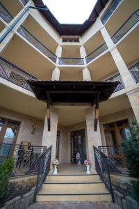 Guest House Yuzhniy, Penziony – hostince  Divnomorskoye - big - 65