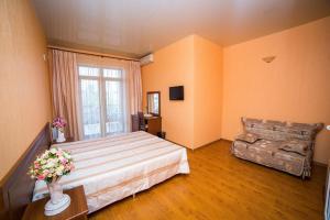 Guest House Yuzhniy, Penziony – hostince  Divnomorskoye - big - 10
