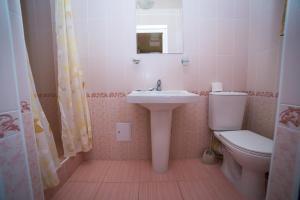 Guest House Yuzhniy, Penziony – hostince  Divnomorskoye - big - 5