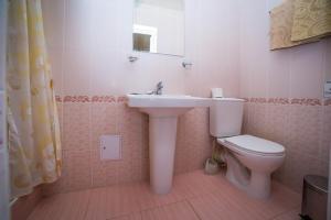 Guest House Yuzhniy, Penziony – hostince  Divnomorskoye - big - 8