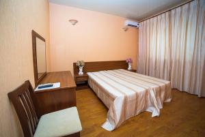 Guest House Yuzhniy, Penziony – hostince  Divnomorskoye - big - 2