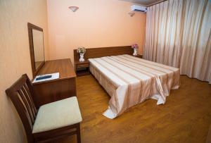 Guest House Yuzhniy, Penziony – hostince  Divnomorskoye - big - 23